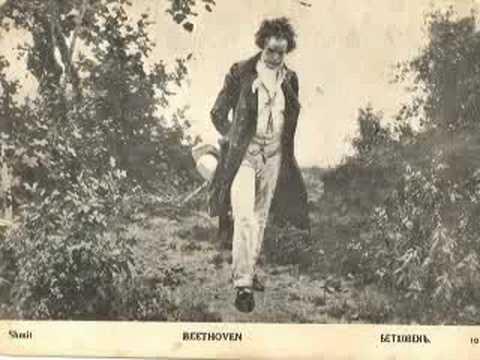 Beethoven – Spring Sonata (Violin Sonata No. 5 )