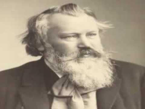 Brahms – Hungarian Dance No.6