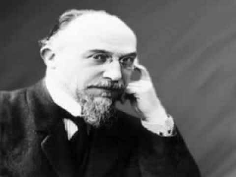 Erik Satie – Gymnopédie No.1 ( Orchestra )