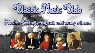 Klassische Musik – Classical Music for Relaxation – Kammermusik / Georg Philipp Telemann / Barockmusik / Klassische Musik / Baroque Music