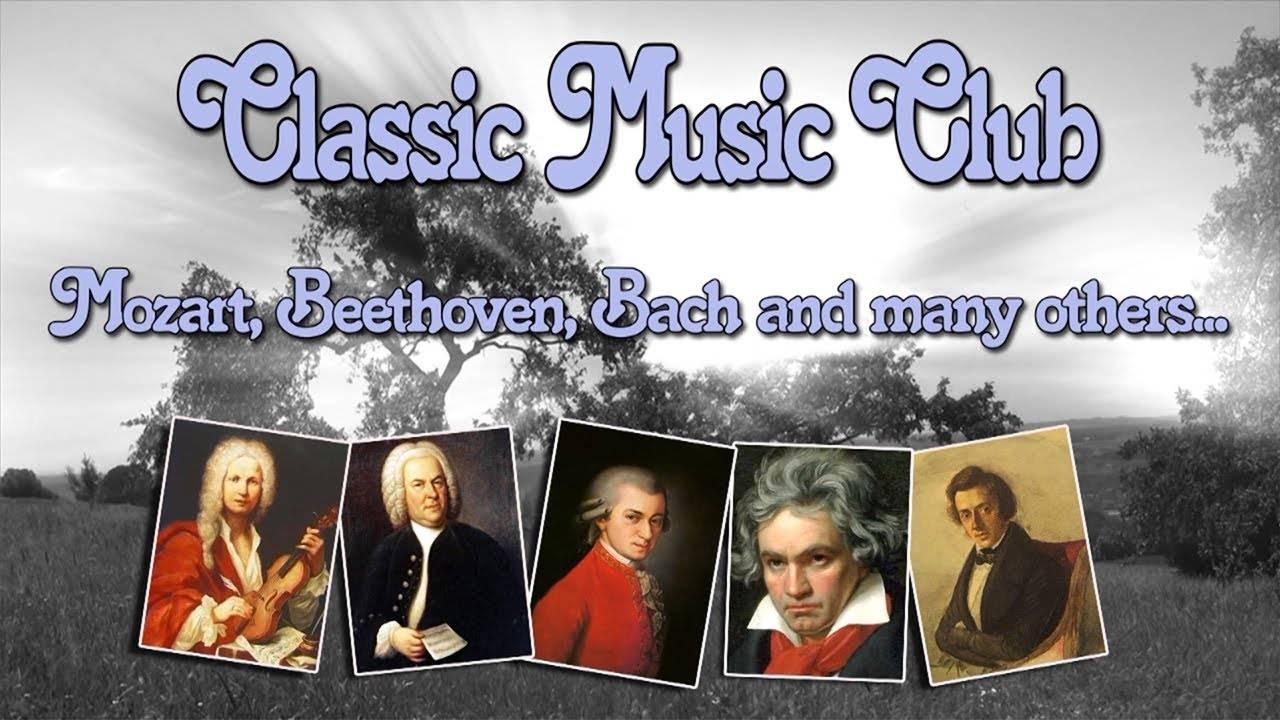 Klassische Musik – Classical Music Relaxation – Klavierkonzert / Klaviermusik – Piano Music