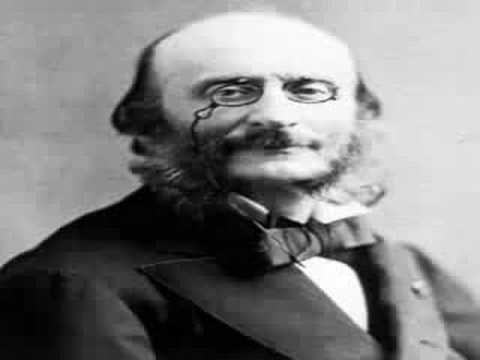 Offenbach – Barcarolle , From 'The Tales Of Hoffmann'
