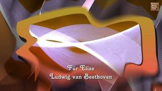 Spieluhren Melodie Musik – Music Box with Classical Music –  Klassische Musik – Beethoven – Vivaldi